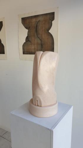 Sculpture Yverdon 2019